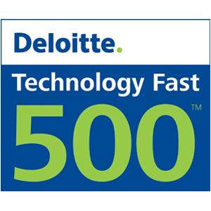 Deloite Tech Fast 500