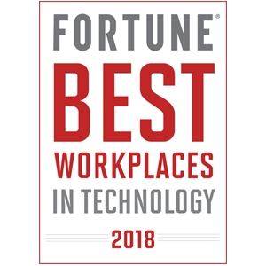 Fortune 100 2018
