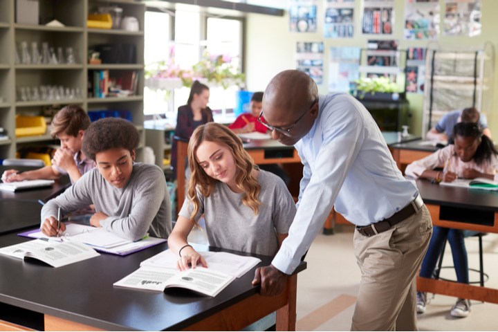find qualified substitute teachers for your school district