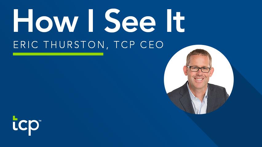Eric Thurston blog