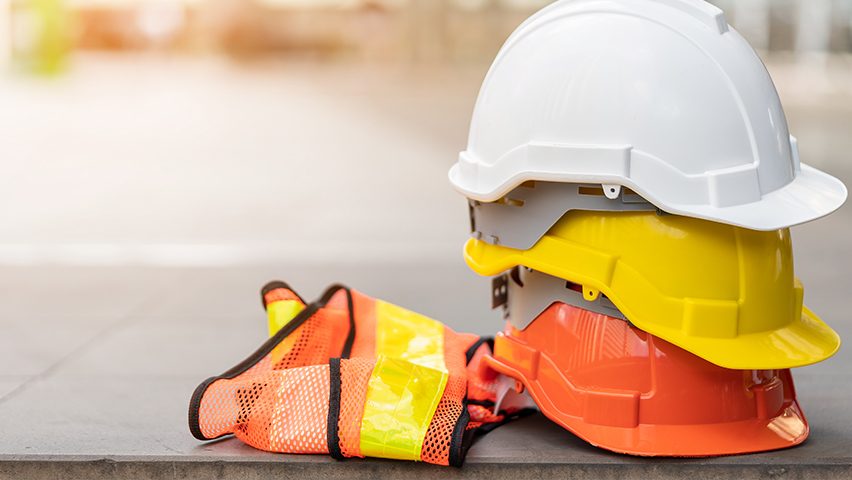 Construction improve safety