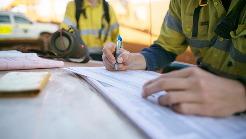 Construction protect profitability