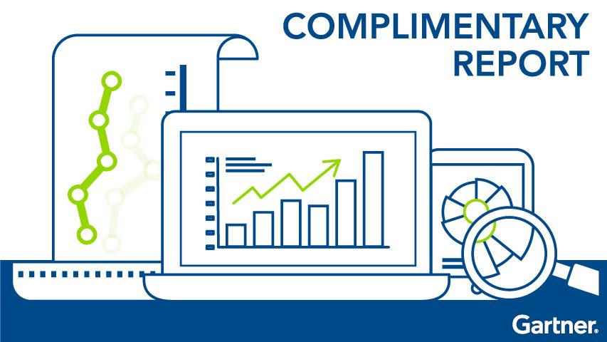 Gartner Complementary Report