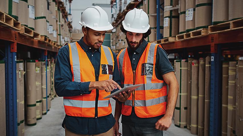Job costing flexible configurations