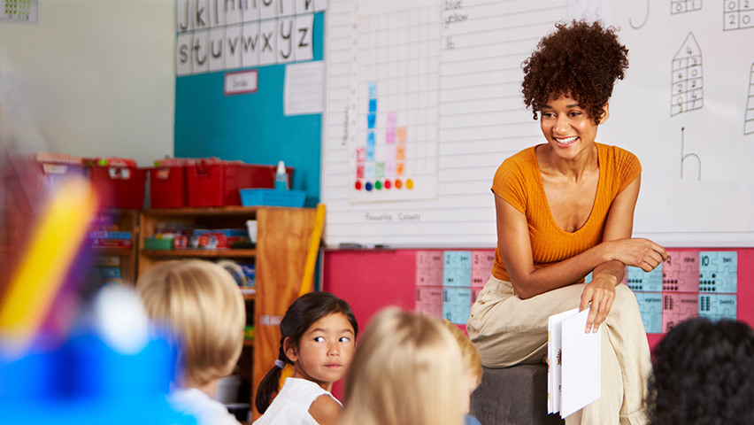 K 12 absence and substitute management