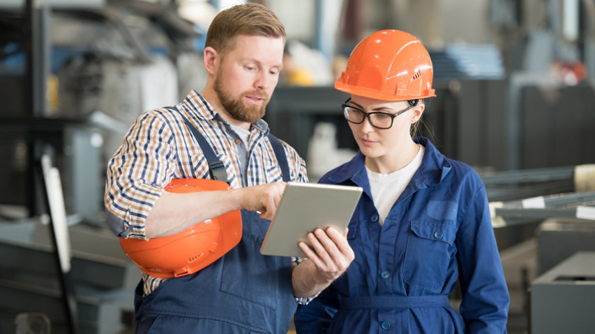 Maintain Labor Costs and Overtime