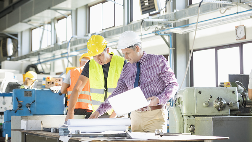 Manufacturing mazimize profitability