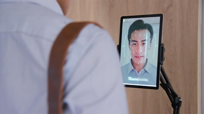 Tcp benefits of biometrics