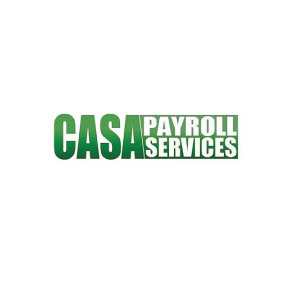 Casa payroll services