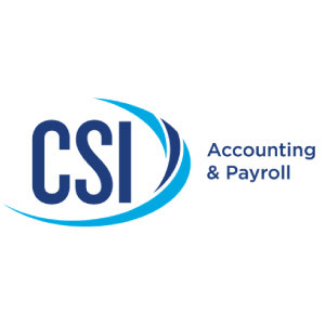 Csi accounting payroll