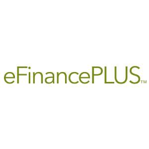 E finance plus