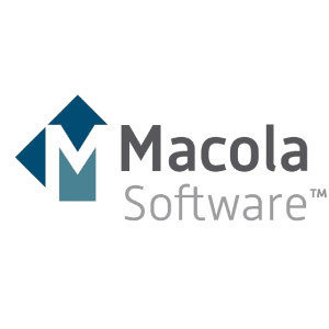 Macola software