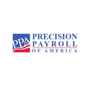 Precision payroll of america