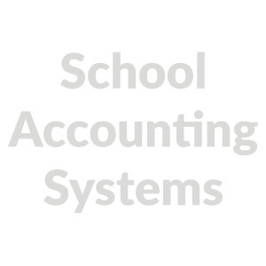 School accounting systems