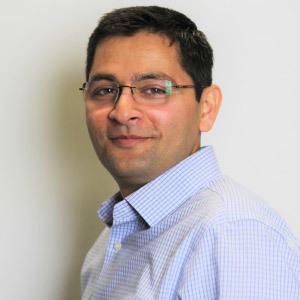 Yogesh Periwal
