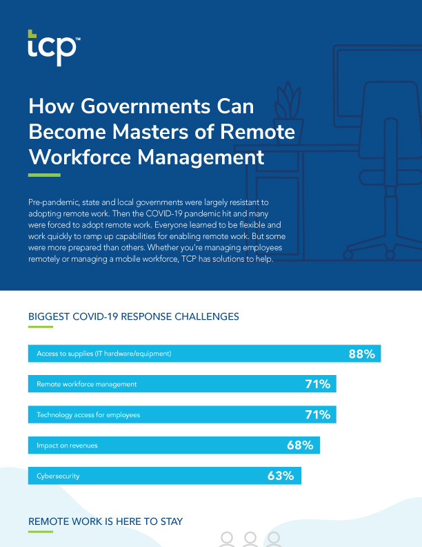 Governments Become Masters of Remote WFM