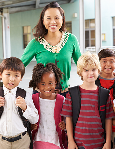 Reduce Inefficiencies To Control Payroll Cost For K-12