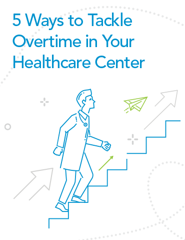 Infographic: 5 Ways to Effectively Manage Overtime in Healthcare
